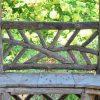 Natural Cedar Fence